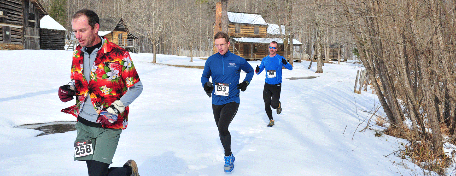 Frozen Toe 10k 2015